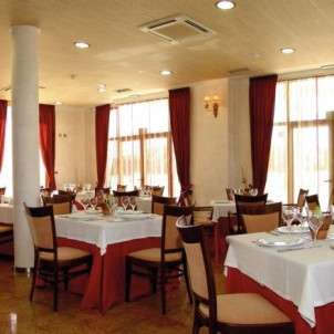 Hotel El Carrascal***