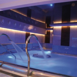 Aquatherapia Spa Center