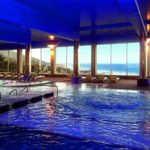 Hotel Talaso Atlántico****