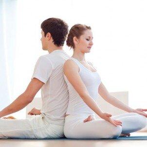 Estudio de Yoga y Pilates Beyoga