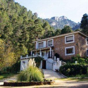 Hotel Rural Hospedería Las Cañadillas
