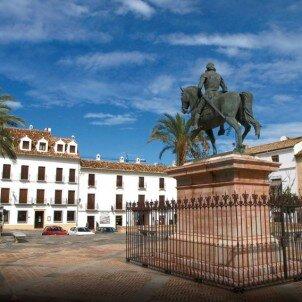 Hotel Coso Viejo***