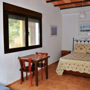 Casa Rural Los Pepe
