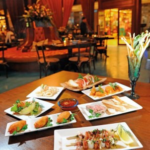 Restaurante Baobar