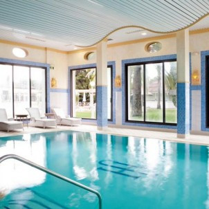 Spa Hotel Jerez****