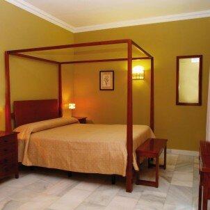Hotel La Casa del Duque***