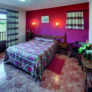 Hotel Mora***