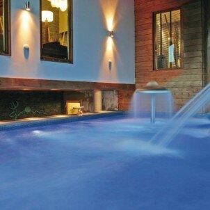 Hotel Arha Reserva del Saja****