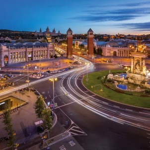 Itinera Plus Barcelona