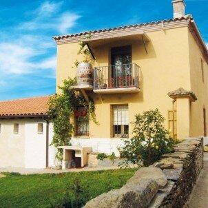 Hotel Rural La Cantina