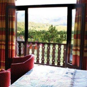 Hotel Mas d'En Roqueta***