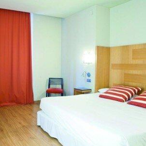 Hotel Ítaca Jerez****