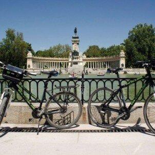 27 Bikes