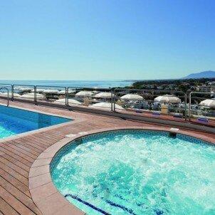 Senator Marbella Spa Hotel****