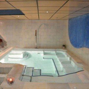 Balneario Agua y Salud
