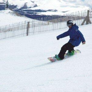 Escola d'Esquí i Snowboard Edelweiss
