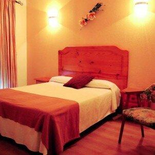 Hotel Los Templarios***