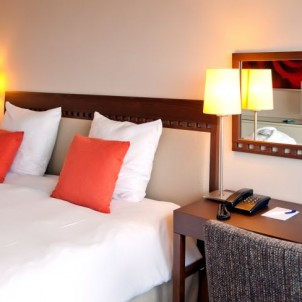 Hôtel Menton Riviera***