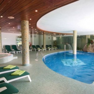 Hotel Grèvol Spa****