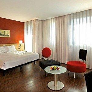 Hotel Luz Castellón****