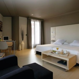 Hotel Carris Almirante****