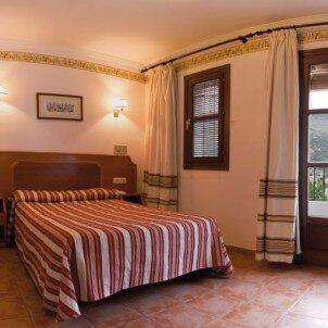 Hotel Rural Finca Los Llanos***
