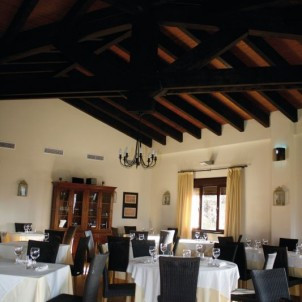 El Rondón Hotel Restaurante****