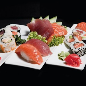 Restaurante Japonice Valencia