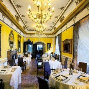 abba Palacio de Soñanes Hotel****SUP