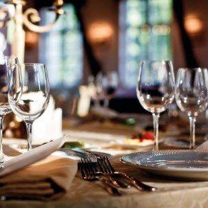 Restaurante Claridge