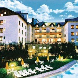Hotel Restaurant Pessets & Spa***