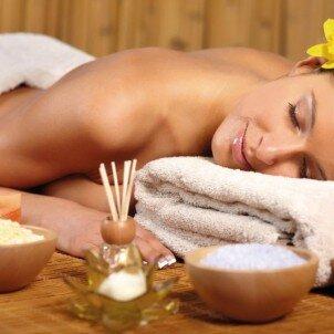 Terapias Naturales Armonía