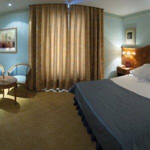 Hotel Horus Zamora****