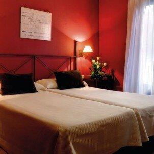Hotel Toledo Imperial***