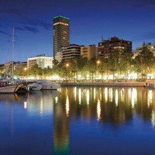Tryp Alicante Gran Sol Hotel****