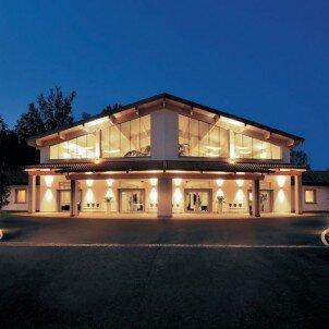 Hotel Capolago****