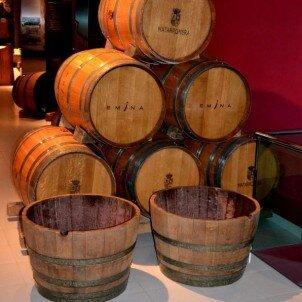 Bodega Emina: Museo del Vino D.O. Ribera del Duero