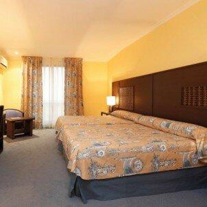 Hotel Congreso****