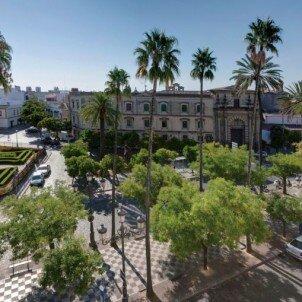 Tryp Jerez Hotel****