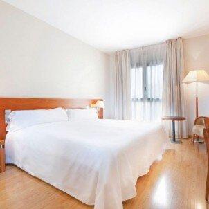 Tryp Indalo Almería Hotel****