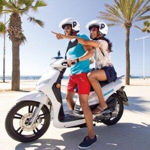 Cooltra Motos Barcelona