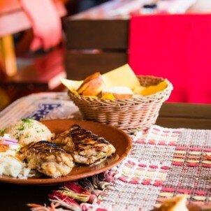 Hotel Restaurant Ca l'Andreu***