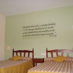 Hotel Rural Coto de Quevedo