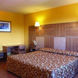 Hotel La Cañada***