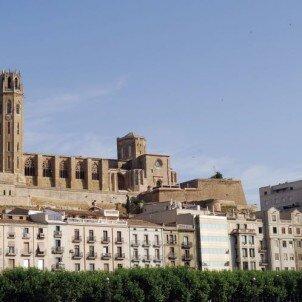 Hotel Real Lleida***
