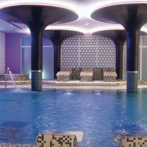 Hotel Beatriz Albacete & Spa****