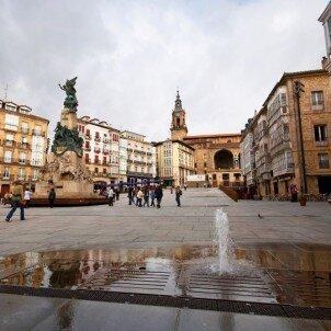 Silken Ciudad de Vitoria****