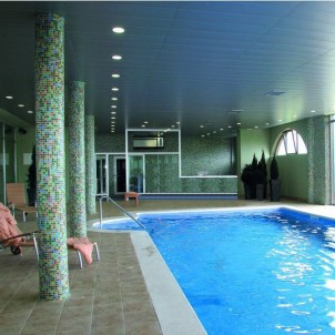 abba Comillas Golf Hotel****