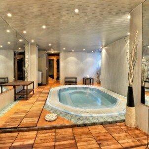 Hotel Sant Gothard****