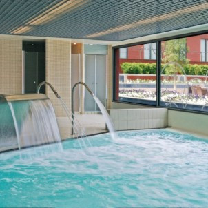 Hotel Barcelona Golf Resort****